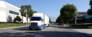 Cross-border Transportation